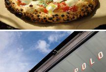 Pizzeria Pasteria