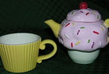 I Love Teapots / by Coleen Shumway