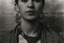 artist portraiture