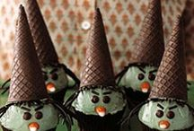 Halloween / dyi halloween ideas