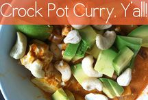 Vegan recipes for the Slow Cooker