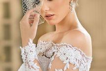 ROMANZA / Vestidos de Noiva