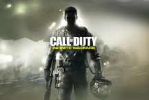 La guerra de CoD Infinite Warfare se vive en GAME