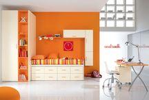 Camerette per bambini / Showroom Reitano Arredamenti / Questa bacheca raccoglie parte dello Showroom Reitano Arredamenti riguardante le Camerette per Bambini