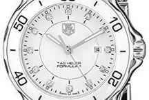 ░ TAG Heuer Ladies Watches ░