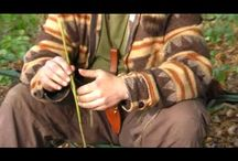 L - SELF RELIANCE, Prepping, Bushcraft / information for living off the land, edible vs poison plants, fire and shelter building / by Jane Brunton