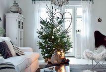 Joulu, koti