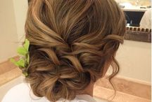 Hair Styles I Want For Grad
