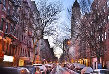 NY / What to do in NY