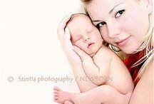 Photography - Newborns, kids