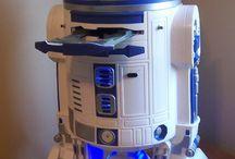 Star wars accesorios