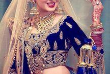 wedding lehnga