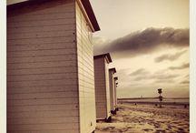 Zeeland 2013 / Zon, Zee en Strand