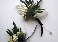 Bouts and Buttonholes