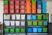 OCD for organizing!