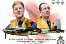 Avioane sub emblema Britanica