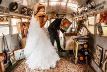 Fotos Criativas de Casamento / Buscando fotos diferentes para o seu casamento? Veja algumas de nossas fotos mais divertidas!