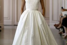 Bridal Gowns and Styles / by Nahomi Lamour