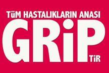 """""""GRİP"""""""