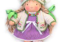 Куклы / идеи кукол
