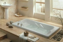 Bathroom ideas / by Jamie Willson