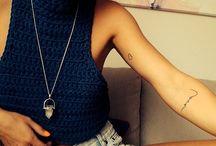 Tattos ❤️️