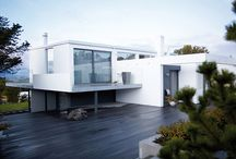 Arquitectura. Houses and Gardens