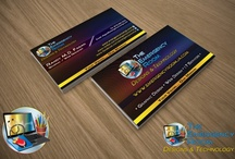 Designs - Business Cards / Business Card Designs