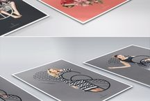 BRANDING DESIGN / Logos   Branding   Business cards   Design   Identity