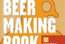 Homebrewing / by Aaron Beals