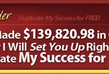 Make Some Extra Cash Online / Learn how to make some extra cash online