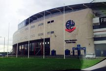 Entrepreneurs Circle - Bolton / Our 2 day trip to the Macron stadium in Bolton to meet faces both old and new...
