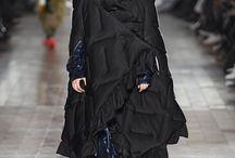 Sonia Rykiel Fall Winter 2017 Fashion Show