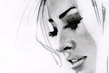 Art - Beautiful Sketches
