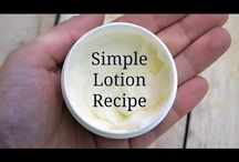 lotion n cream