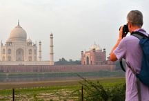 Discover India the Land of Mysticism and Snake Charmers / India has always fascinated the world with its mystic charm and fascinating landscape. Millions of travelers from around the world visit India every year to trek in the Himalayas, explore the vast expanse of Thar Desert, laze around on the sandy beaches of its coastal belt and see the historical monuments which offer a glimpse into its rich cultural heritage.