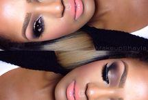 TERRIfic Makeup
