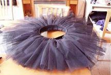 Ballet Tutu