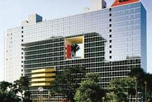 Arquitectonica 1977, Miami / Architectuur