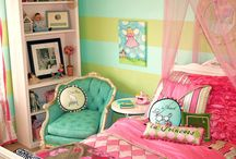 Daisy's Room / by Rebecca Booth
