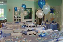 Police decoration ideas / Ideas for a police baby shower for a boy / by Lucy Ortiz-Lopez