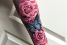 Art on skin