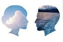 gökyüzünde aşk