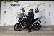 Rider 1000/2015