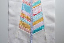 Quilt Patterns - Paper Piecing / Paper Piecing Quilt Patterns