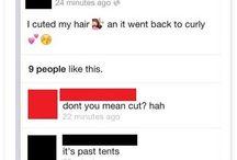Grammar humour!