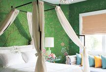 Bedroom / by Joan Kutch