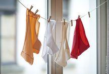 Invisible lingerie / Shop invisible lingerie online bij lingerie Marie. Naadloze lingerie. www.lingeriemarie.be