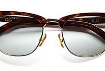 Sunglasses / Gafas de Sol