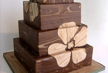 Chocolateart cakes